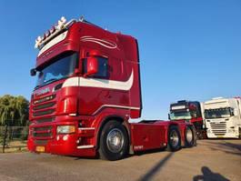 standaard trekker Scania r730 2013