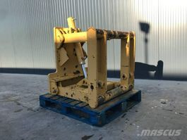 bulldozerblad Caterpillar USED 12H / 140H FRONT LIFT GROUP