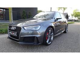 hatchback auto Audi A3 Sportback 2.5 TFSI RS3 quattro Pro Line Plus org NL 29.000 km ! 2015