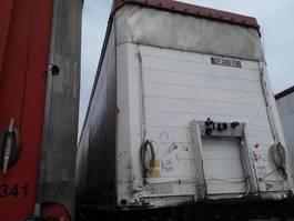 schuifzeil oplegger Schmitz Cargobull Schuifzeil Coil 2012