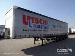 schuifzeil oplegger Schmitz Cargobull Schuifzeil Coil 2014