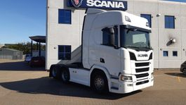 standaard trekker Scania R 650 A6x2NB 2019