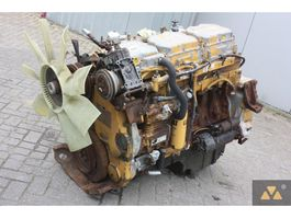motordeel equipment onderdeel Caterpillar 3176B 1994