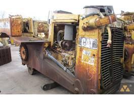overige equipment onderdeel Caterpillar D7H LGP Parts 1994