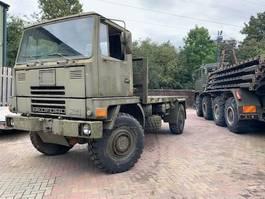 leger vrachtwagen Bedford Bedford TM 4x4 Truck with Winch Ex army 1989
