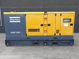 generator Atlas Copco QAS 325 2014