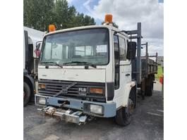 kipper vrachtwagen > 7.5 t Volvo Fl 614 2001