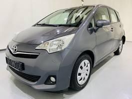 overige personenwagens Toyota Verso S 1.33 Dual VVT-i Aspiration Navi/Airco 2011