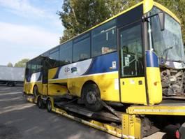 overige bussen NR215PE 2002