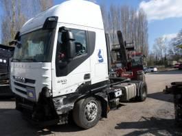 Overig vrachtwagen onderdeel Iveco Stralis 2012