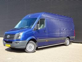 gesloten bestelwagen Volkswagen Crafter 35 2.0 TDI / 160 pk! / L3H2 / PDC / 2014