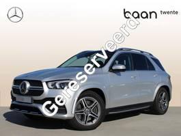 suv wagen Mercedes Benz GLE 450 4-Matic AMG Exclusive | Luchtv. | Panodak | Leder | Memorypakket 2020