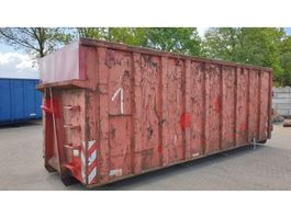 overige containers Container Containerbak 38M3