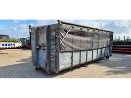 overige containers Container containerbak 40 M3 net systeem