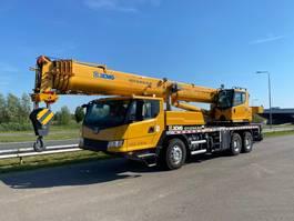 alle terrein kranen XCMG QY25K5A 25 Ton 6x4 Hydraulic Truck Crane 2018