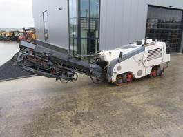 asfaltfrees Wirtgen W100F 2009