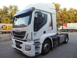standaard trekker Iveco STRALIS 440S33 T/P CNG, MANEULL, INTARDER 2014