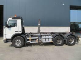 containersysteem vrachtwagen Volvo FM12 380 6X4 2000