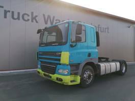 standaard trekker DAF CF 85 Hydraulik - Retrader/Intarder - Manuell - Euro5 2007