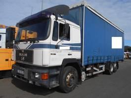 overige vrachtwagens MAN 24.422 1995