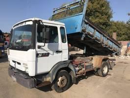 kipper vrachtwagen > 7.5 t Renault S150 **6Cyl-FRENCH TRUCK-LAMES** 1996