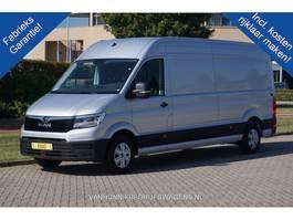 gesloten bestelwagen MAN TGE 3.140 DSG Automaat L4H3 Climate, Camera, LED, Gev. Stoel, 270Gr Deur... 2020