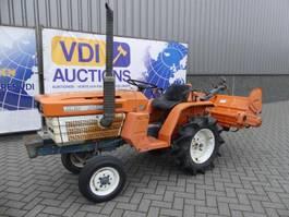 standaard tractor landbouw Kubota B 1400