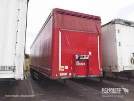 schuifzeil oplegger Schmitz Cargobull Schuifzeil Standaard 2012