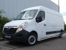 gesloten bestelwagen Opel MOVANO 2.3 DCI l3h2 apk 2-2021 2011