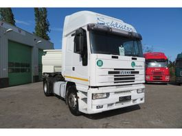 standaard trekker Iveco EUROSTAR 440E42 (EURO2 Manual Injection pomp) /  Tipper hydraulic 2000
