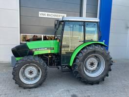 standaard tractor landbouw Deutz Agrolux 4.80 2016