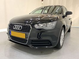 overige personenwagens Audi A1 5-Drs 1.6 TDI Attraction Pro Line Business 2015
