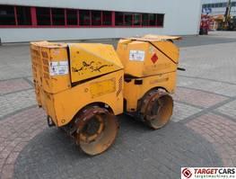 overige walsen Ammann Rammax 1510-CI Trench 85cm Compactor Roller 2010
