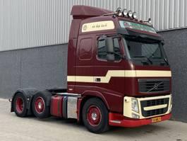standaard trekker Volvo FH13-460 / 6x2 / Euro5 EEV / NL Truck 2013