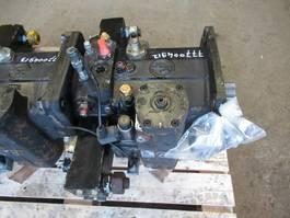 hydraulisch systeem equipment onderdeel Rexroth Unknown