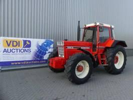 standaard tractor landbouw International 1455 XL