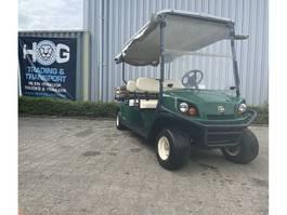 golfkar Club-car E-Z-GO shuttle 2015 4 pers 2015