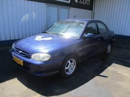 sedan auto Kia Sephia 1.5 2000