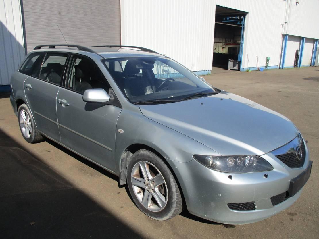 stationwagen Mazda , Combi 2.0 Diesel 2007
