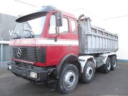 kipper vrachtwagen > 7.5 t Mercedes Benz 3238 SK , 8x4 , V8 Bi Turbo 1994