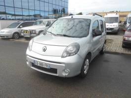 stationwagen Renault Kangoo  2013