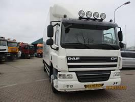 bakwagen vrachtwagen > 7.5 t DAF 75 CF 250 EURO 5 EEV 2011
