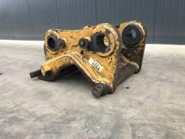 sloopschaar equipment onderdeel Verachtert CW40 2011