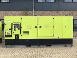 generator Gesan DTR 500 kVA Supersilent DTR 500 kVA MTU Leroy Somer 500 Supersilent gene... 2011
