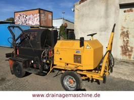 overige asfalteermachine Diversen Straßmayr Grün Bitumenspritze S30 1200 2000