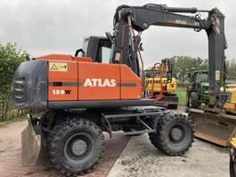wielgraafmachine Atlas 150w 2011