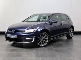 hatchback auto Volkswagen Golf 1.4 TSI GTE ! Prijs Excl BTW, Navi