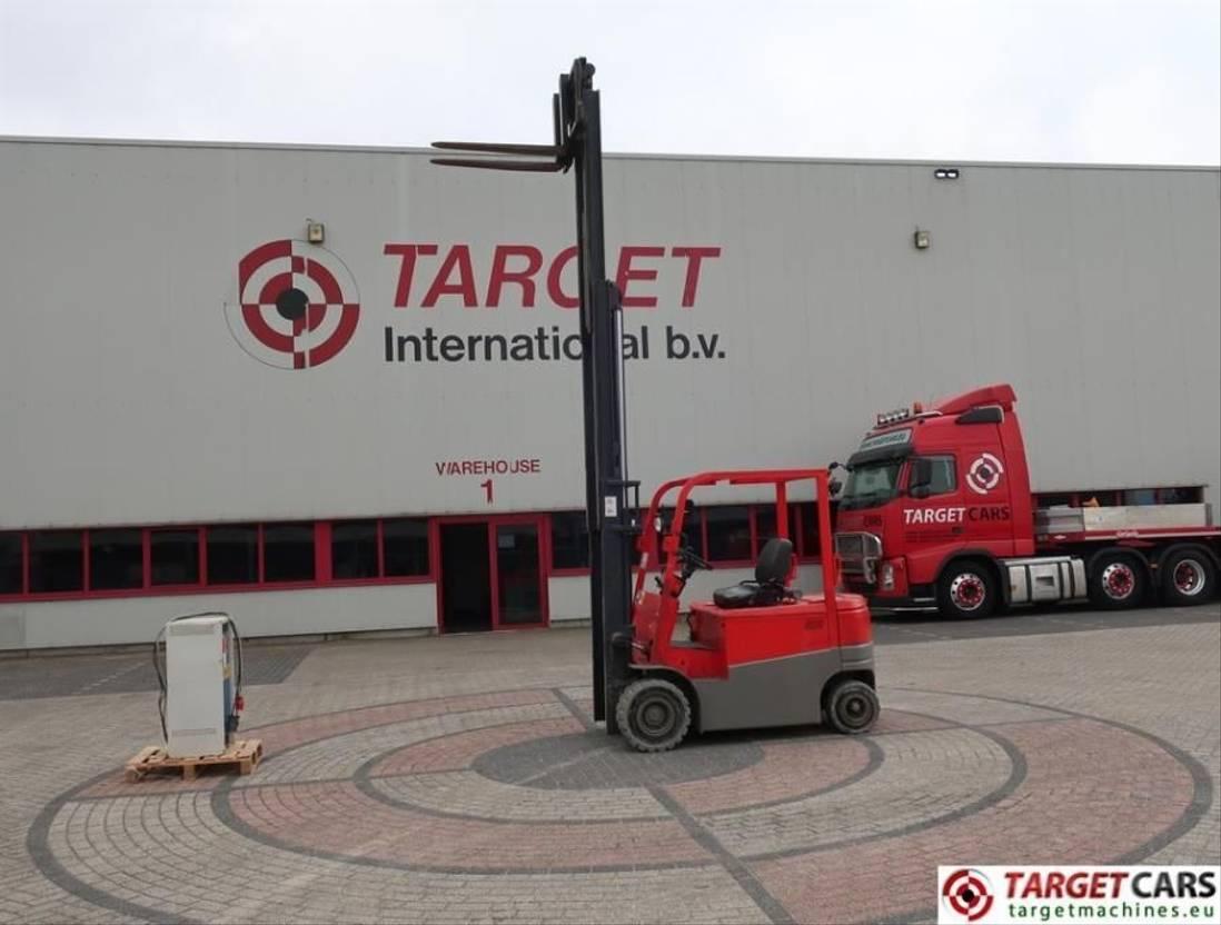 vorkheftruck Diversen Artison FB30 Electric Forklift 3T 3000KG Triplex-480cm 2008