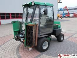maaimachine Ransomes Parkway 2250 Plus 3-Cyl Reel Mower Diesel 2012