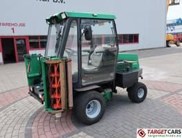 maaimachine Ransomes Parkway 2250 Plus 3-Gang Cyl Reel Mower Diesel 213cm 2012